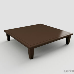 大きめローテーブル