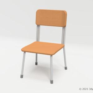 学校椅子(中)